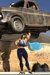Vicky - Roadside Assistance 1.2 by KurtLogan