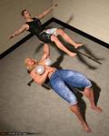 Cassandra - Gym fun 2