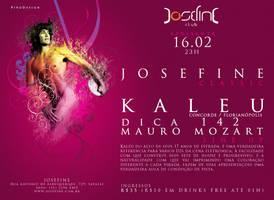Josefine Classic Virtual by absintho