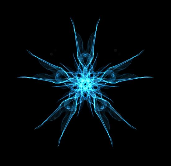 Snowflake by mjoygoddess
