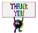 Thankyou by HaphazardGirl