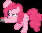 Pinkie's Gonna Push it....
