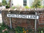 Worlds End Lane?