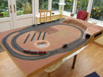 My old Trainset