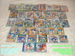 My Sonic Game Collection 2012