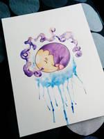 Rainy Dreams by Paa-H