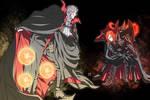 Castlevania: Walter and Dracula