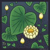 Lily Puddle - Style Test by emmalazauski