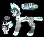 Character for sale!