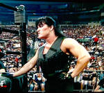 Chyna King of The Ring 98