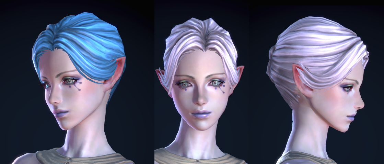 tera character slots