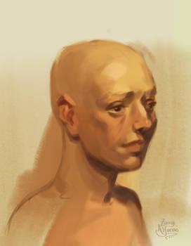 Disability Portrait