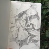 Secret World of Arrietty by ZaraAlfonso