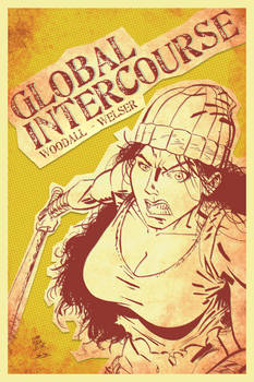 Global Intercourse pitch cover