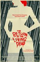 Return of the Living Dead by markwelser
