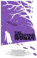 The Weeping Woman poster by markwelser