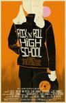 Rock N Roll High School poster