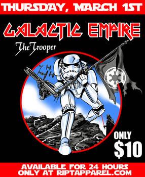 Trooper Shirt!