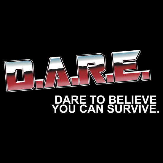 D.A.R.E. by markwelser
