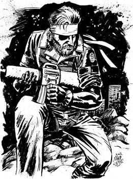 $10 Metal Gear