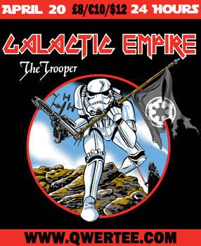 Trooper Shirt! At Qwertee.com