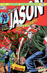 The Invincible Jason
