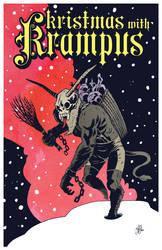 Kristmas with Krampus