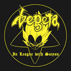 Vegeta: In League With Saiyan