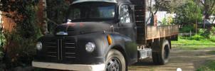 the big austin truck