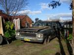 ford xw wagon