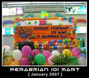 Stage Decoration 3