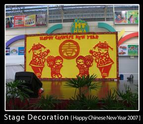 Stage Decoration 4