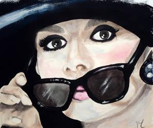 Audrey by Mary-Fay