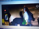 Pingu and Pinga vs Harmony