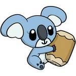 Wendy the Koala