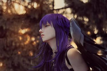 D. N. Angel - Dark - 9 by Dokura-chan
