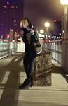 Yuri on Ice cosplay - 1