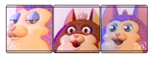 f2u tattletail divider by fvntime