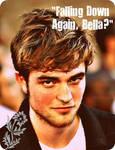 Falling Down Again?-Edward