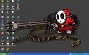 ShyGuy Desktop