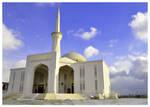 Dumankaya mosque 3 by cemito