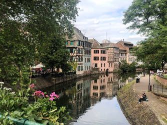 Strasbourg 5 by cemito