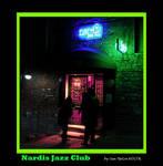 NARDIS JAZZ CLUB: ENTRANCE by cemito