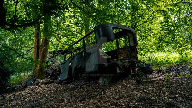Abadoned Vehicle