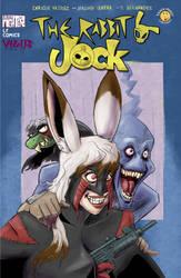 The Rabbit - Jock by TheBrokenMonkey