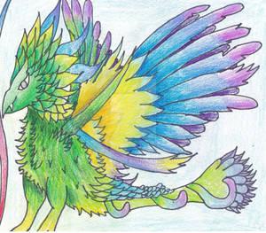 Aion Miol Bird