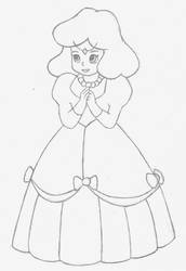 Princess Zelda by Prince-hyrule