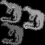 F2U Dragon Base