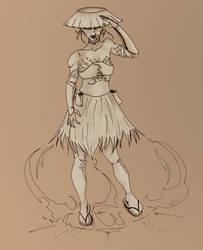 orangina female by 6nop6