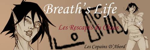 banniere Breath s life by 6nop6